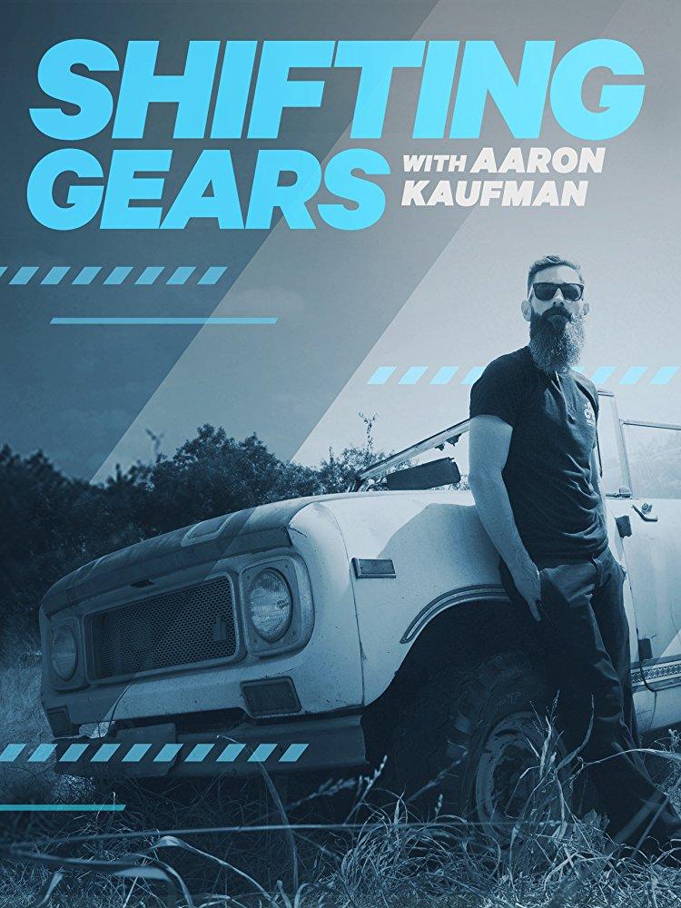 Watch Movie shifting-gears-with-aaron-kaufman-season-2