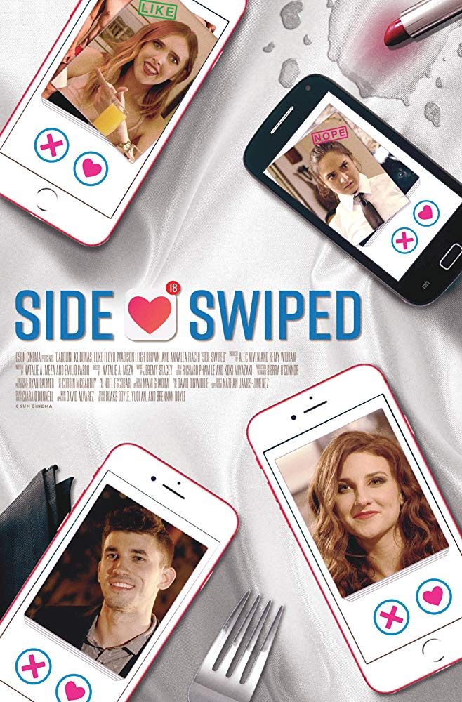 Watch Movie sideswiped-season-1