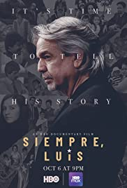 Watch Movie siempre-luis