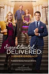 Watch Movie signed-sealed-delivered-higher-ground