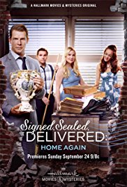 Watch Movie signed-sealed-delivered-home-again