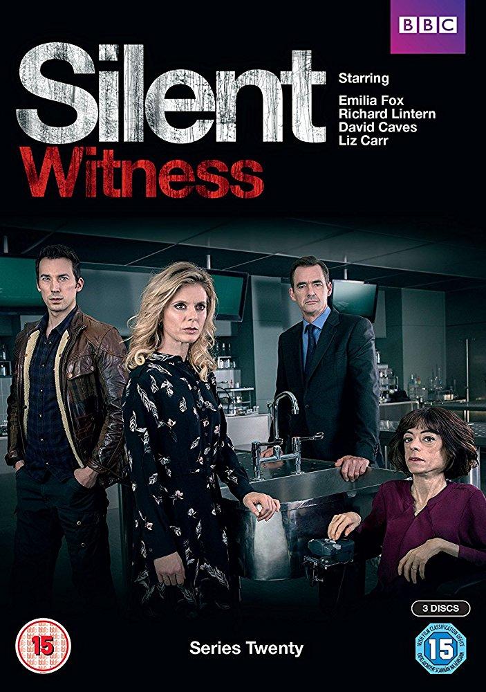 Watch Movie silent-witness-season-12