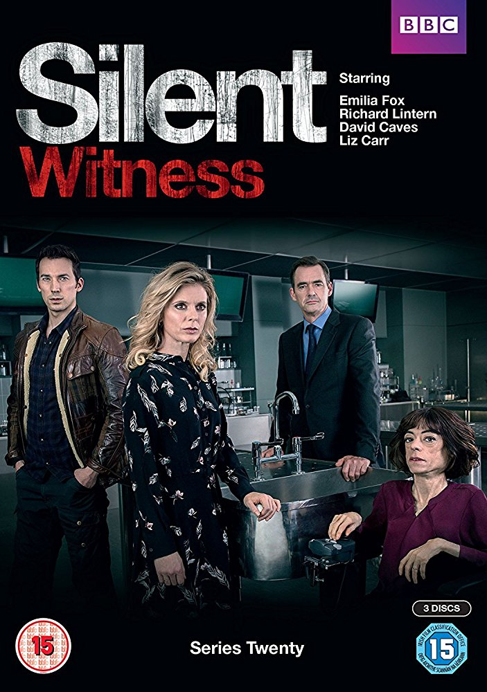 Watch Movie silent-witness-season-14