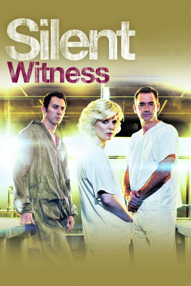 Watch Movie silent-witness-season-8