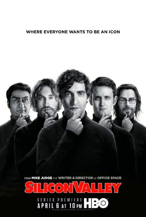 Watch Movie silicon-valley-season-1