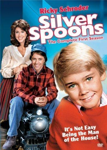 Watch Movie silver-spoons-season-1