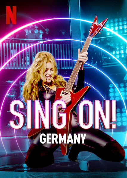 Watch Movie sing-on-germany-season-1