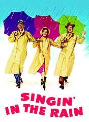 Watch Movie singin-in-the-rain