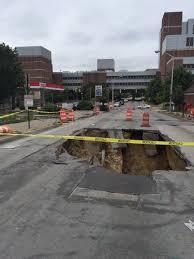 Watch Movie sinkholes-season-1