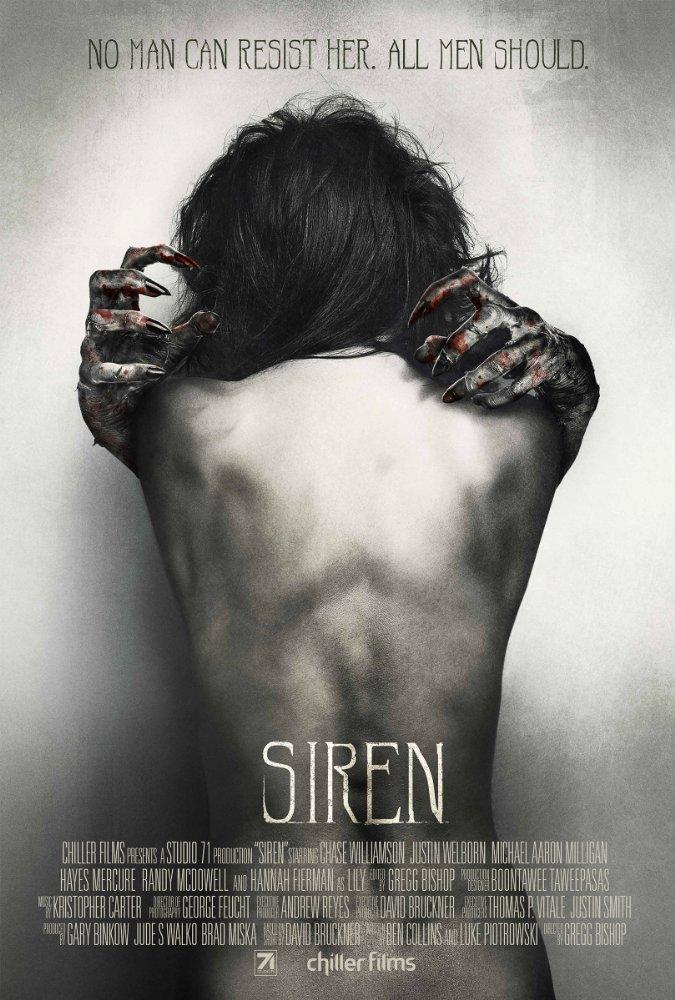 Siren SD