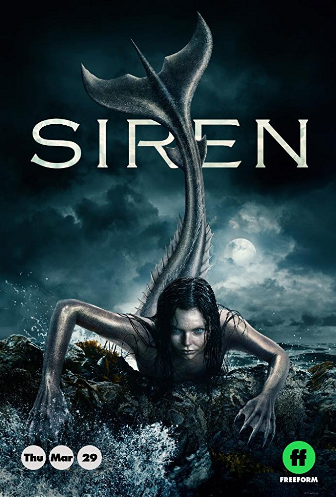 Watch Movie siren-season-1