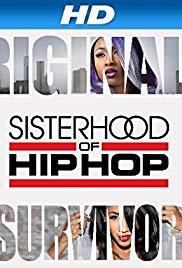 Sisterhood of Hip Hop - Season 2