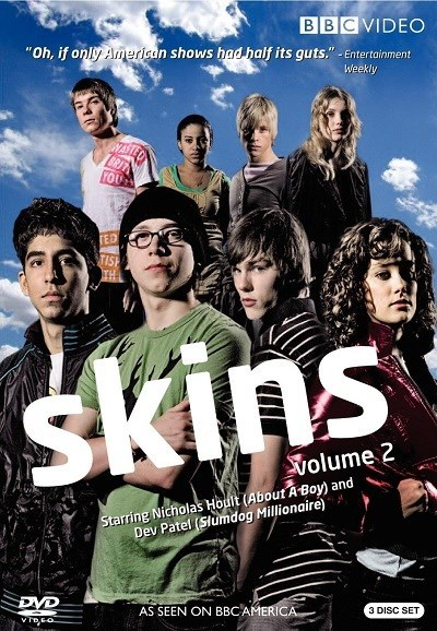 Watch Movie skins-season-6