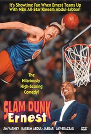 Watch Movie slam-dunk-ernest