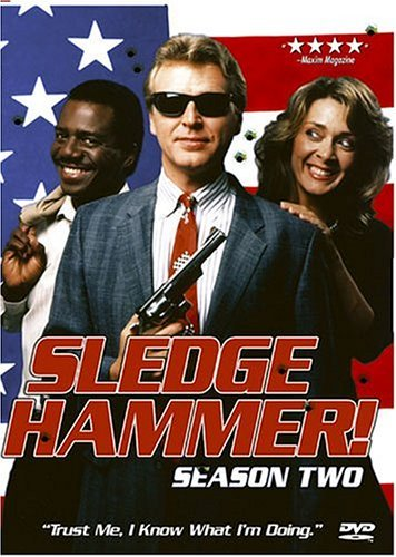 Watch Movie sledge-hammer-season-2