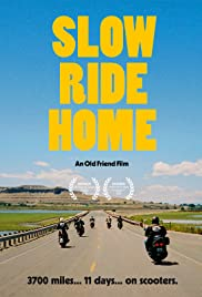 Watch Movie slow-ride-home