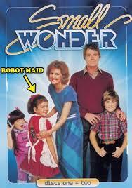 Watch Movie small-wonder-1985