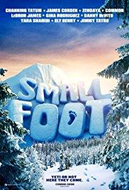 Watch Movie smallfoot