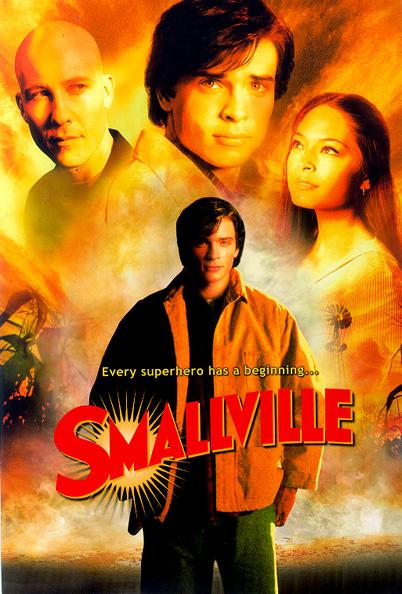 Watch Movie smallville-season-2