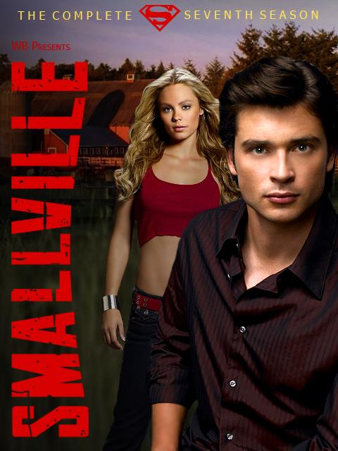 Watch Movie smallville-season-7