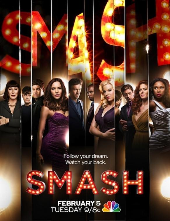 Watch Movie smash-season-1