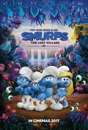 Watch Movie smurfs-the-lost-village