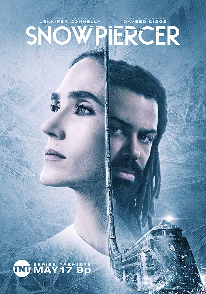 Watch Movie snowpiercer-season-1