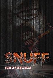 Watch Movie snuff-diary-of-a-serial-killer