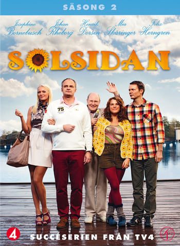 Watch Movie solsidan-season-1