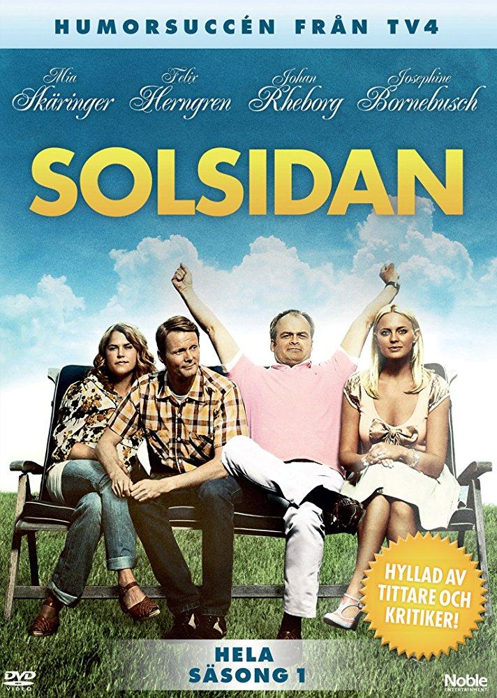 Watch Movie solsidan-season-2