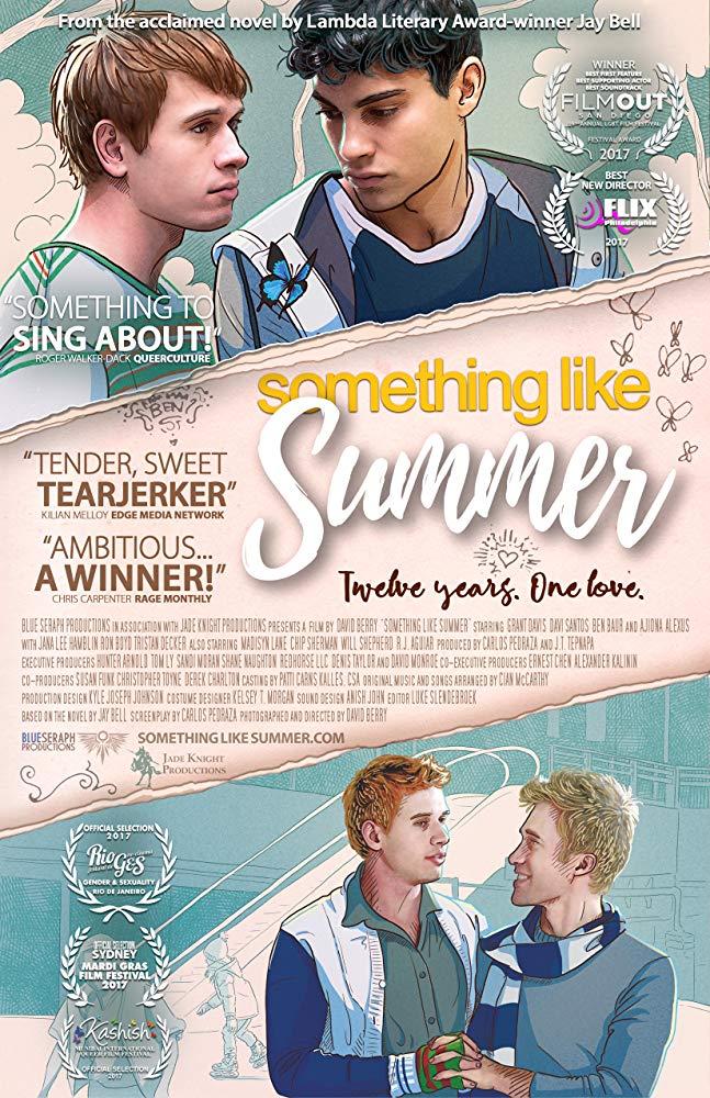 Watch Movie something-like-summer