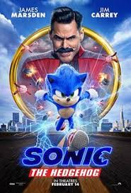 Watch Movie sonic-the-hedgehog