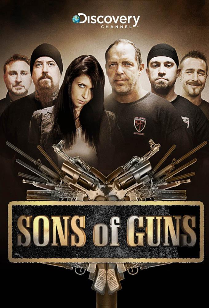 Watch Movie sons-of-guns-season-3