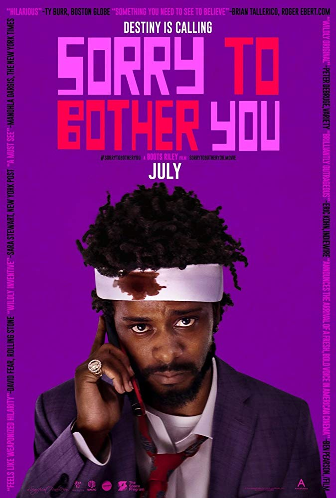 Watch Movie sorry-to-bother-you
