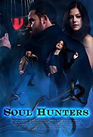 Watch Movie soul-hunters