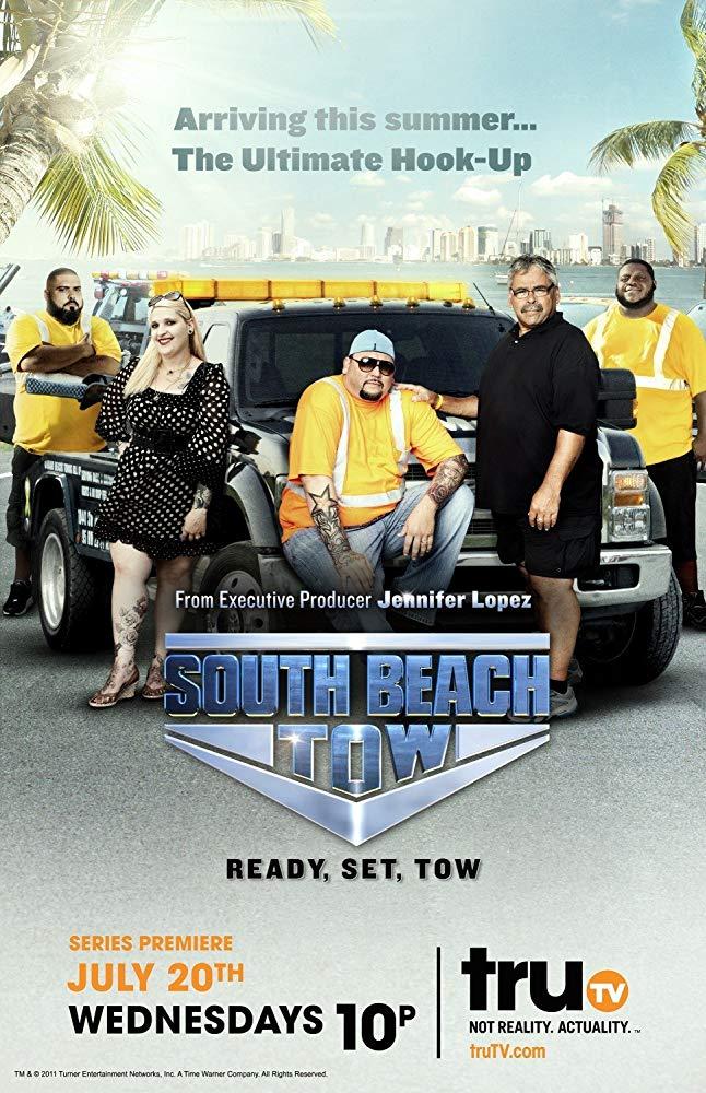 Watch Movie south-beach-tow-season-2