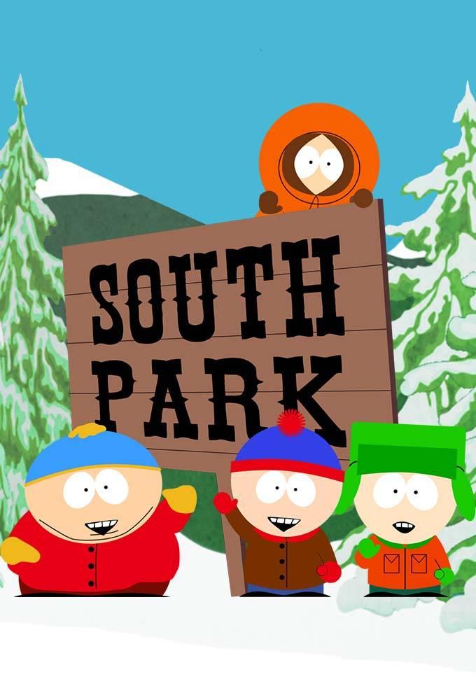 Watch Movie south-park-season-22
