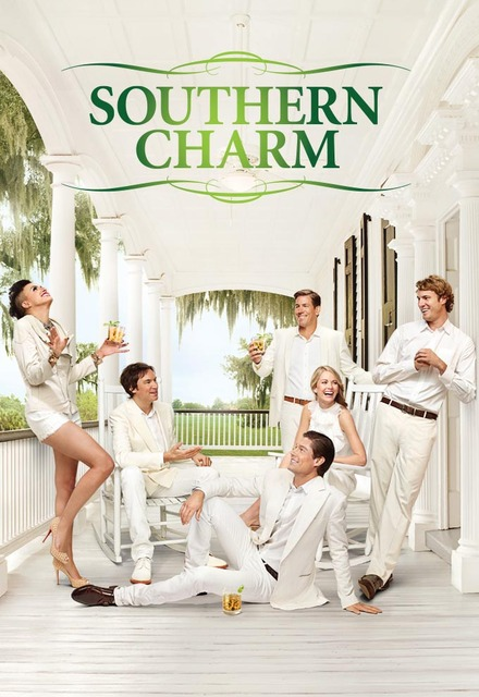 Watch Movie southern-charm-season-3