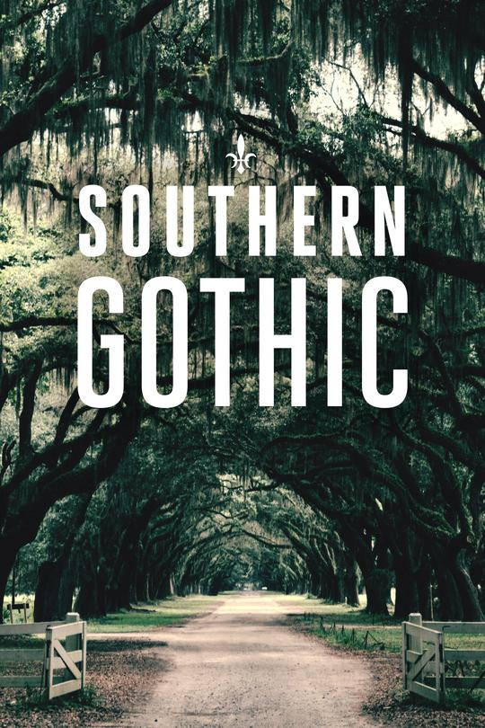 Southern Gothic - Season 1