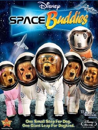 Watch Movie space-buddies