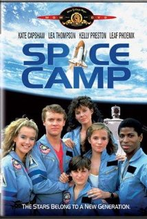 Watch Movie space-camp