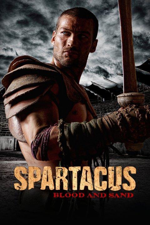 Watch Movie spartacus-blood-and-sand-season-1
