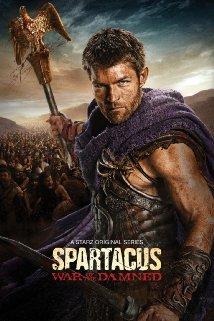 Watch Movie spartacus-war-of-the-damned-season-3