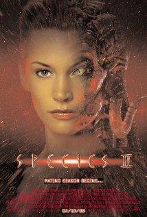 Watch Movie species-2