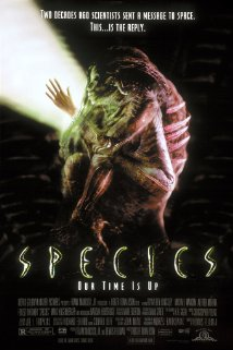 Watch Movie species