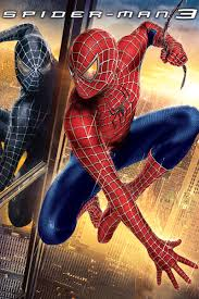 Watch Movie spider-man-3