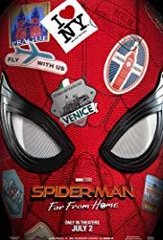 Watch Movie spider-man-far-from-home