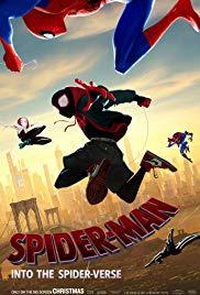 Watch Movie spider-man-into-the-spider-verse