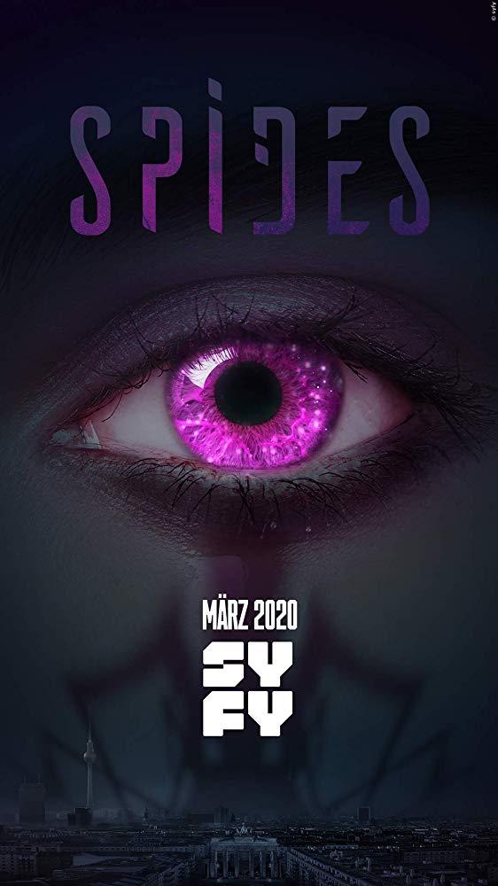 Watch Movie spides-season-1