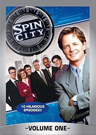 Watch Movie spin-city-season-1
